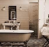 La bañera de mi abuela y tú