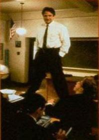 Quiero ser profesora