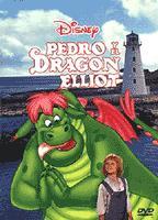 Alejandra y el dragón Elliot